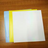 China Self Adhesive A4 Eggshell Sticker Paper Printable For Automobile Electric Appliances on sale
