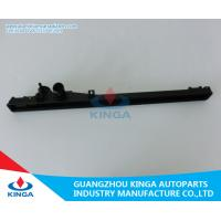 China Truck PA66 Radiator Plastic Tank Replacement For TOYOTA CROWN ' 91-99 CS136V AT wholesale