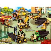 Buy cheap Wooden Puzzles,Blocks,Educational Toys,Intelligent Toys from wholesalers