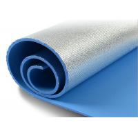 Buy cheap Colored Heat Insulation Material / Heat Resistant Foam Insulation Anti Scratch from wholesalers