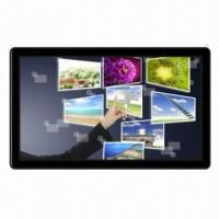 Buy cheap 32-inch Multi Touch Screen Monitor/Dual Touch Points Touch TV for meeting rooms from wholesalers