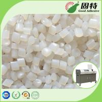 China White semi-transparent granule Hot Book Binding Adhesive Glue Pellets For Office Paper Hot Melt Glue Adhesive on sale