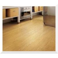 China Industrial carbonized solid bamboo flooring wholesale