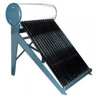 China Solar hot water heaters on sale
