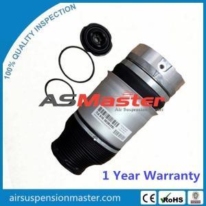 China Rear Porsche Cayenne air suspension repair kits air spring,95535850300,95535850310,95535850320 wholesale
