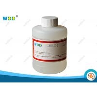 China Fast Drying Continuous Inkjet Ink Black High Adhesion For Linx Inkjet Printer wholesale