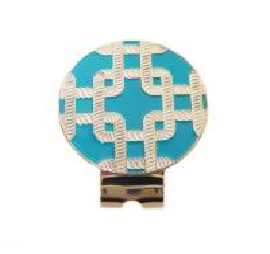China Custom Soft Enamel Logo Golf Divot Tool for Art & Collectible wholesale