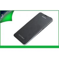 China Anti-shock Samsung Galaxy Note 3 Genuine Leather Case Cover Magnetic Closure on sale