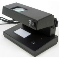 China Portable UV +MG Counterfeit Money Detector with 3*5MM White light wholesale