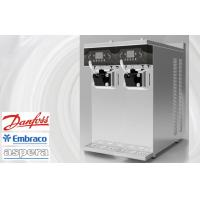 Buy cheap Engery Saving Ice Cream Machine With Precooling / Independent Control System , 2 Flavor from wholesalers