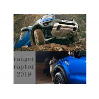 Buy cheap Steel Material Engine Protector Guard For Ford Ranger Raptor 2019 Bash Plates from wholesalers