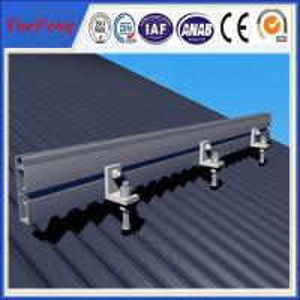 Quality Home or commercial roof solar mounting bracket,Asphalt Shingles mount,pv for sale