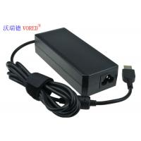 China RoHS Lenovo Laptop Power Adapter PC ABS Material OVP / OCP Protection wholesale