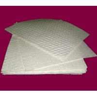 Oil Absorbent Pads For Spill Response