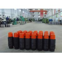 China High Machining Accuracy Oil Well Drilling Tools API Drill Pipe Tool Joint on sale