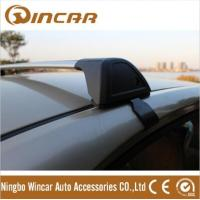 Quality Aluminum Universal Car Top Luggage Carrier , Auto Roof Rack for sale