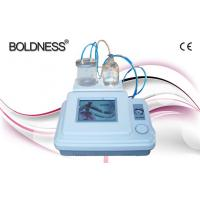 China Pigment Removal Hydro Peel Microdermabrasion Machines , Micro Dermabrasion Machine wholesale