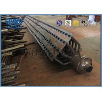 China Customized Boiler Manifold Headers , Energy Saving Industrial Boiler Parts wholesale