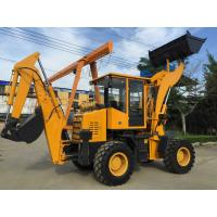 China WZ25-20 tunnel dedicated backhoe loader/basement dedicated backhoe loader wholesale
