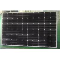China 60 cells 290W double galss Monocrystalline solar panel, PV modules mono solar panel wholesale