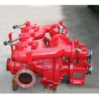 China Fire Pump for Fire Fighting Truck CB10/60 wholesale