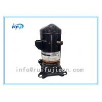 China 2-15HP Electric Refrigeration air conditioner Compressor Copeland Scroll ZB Series CE/SGS wholesale