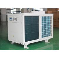 China 18000W Large Airflow Portable Spot Air Conditioner , Compressor Starter Overload wholesale