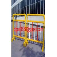 China Frp barrier& temporary fencing wholesale