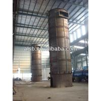 China Thermal Oil Boiler of Horizontal Hot Oil Fired With High Heat Efficient wholesale