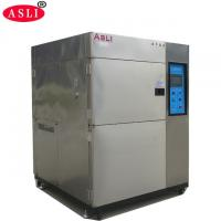 Buy cheap Stainless Steel Thermal Shock Chamber / Environmental Test Equipment from wholesalers