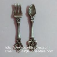 China China Metal Souvenir Spoon for Craft Gift, wholesale customized metal crafts spoons wholesale