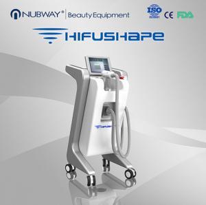 China liposonix slimming machine ultrashape slimming hifu body lift ultrashape slimming hifu wholesale
