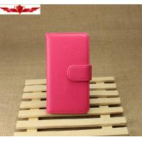 China Sony Xperia Z1 MINI PU Wallet Leather Cases Card Holder Accurate Holes Design Gift Box on sale