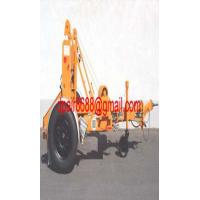 China Spooler Trailer wholesale