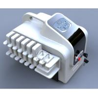 China Laser Lipolysis Cavitation Beauty Equipment With 52 Laser Lamps For Fat Reduction wholesale