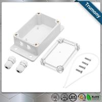 China Electronic Products Aluminum Spare Parts Aluminium Shell Frame Internal Support Base Plate wholesale