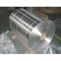 China Thickness 0.09-0.3 8011- O Aluminium Strip Air Conditioner Foil wholesale