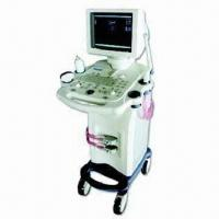 China B-Ultrasound with Finer Image Display, Higher Resolution and Flicker-free VGA 12-inch Monitor wholesale