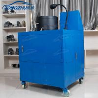 China Air Suspension Shock Hydraulic Hose Crimping Machine With Training Service wholesale