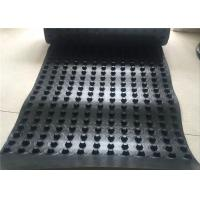 Quality china dimple drain board, dimple board, dimple plate, dimple board roll for sale