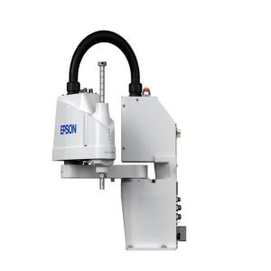 China Compact Structure Low Total Cost And Reduce Installation Space Max Payload 3kg Scara Industrial Cobot Robot wholesale