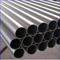 China Round Ttst35n Alloy Steel Pipe Seamless Cold Drawn For Heater Exchanger on sale
