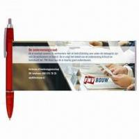 China Promotional Banner Pen for Advertisement wholesale