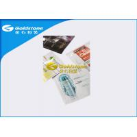 China Good Self Seal Shampoo And Conditioner Sachets , Common Small Plastic Sachet Bags wholesale