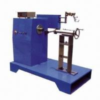 China High-torsion Power Transformer Coil-winding Machine with 3HP Power wholesale