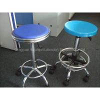 China Professional Lab Chairs And Stools 320mm Chair Noodles For Hospital / School wholesale