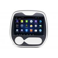 China Android 2 Din Auto Dvd CD Player Vehicle Navigation System  Captur Radio Quad Core wholesale
