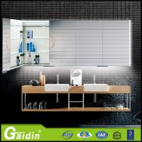 China Hot Sales Europe Style Modern Sanitary Bathroom Cabinet wholesale