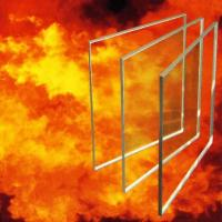 """China excellent quality fire resistant <strong style=""""color:#b82220"""">glass</strong> for door wholesale"""
