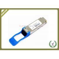 China Single Mode SFP Transceiver Module LR 10Km Distance With CWDM Optical Wave wholesale